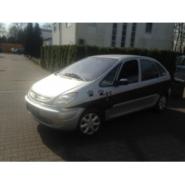 CITROËN XSARA PICASSO (N68) 1.6  Benzin TÜV