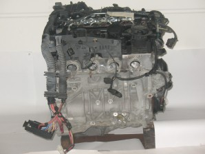 MOTOREN ENGINE 2.0D