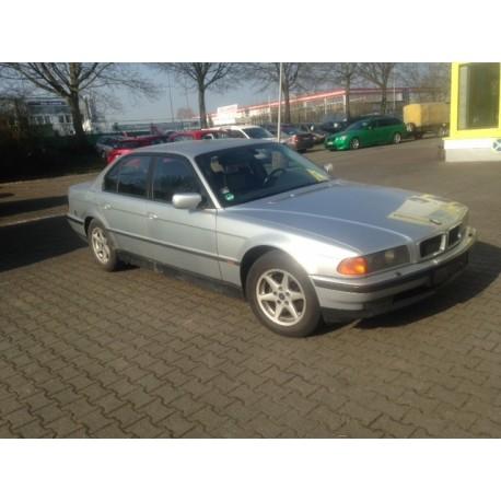 BMW 7 (E38) 728 i, iL LPG, TÜV, Grüne Plakette