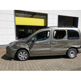 CITROËN BERLINGO (B9) 1.6 HDi 90