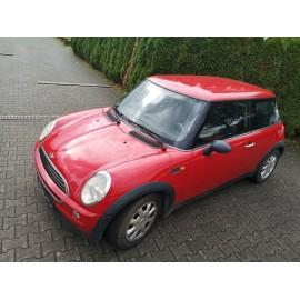 MINI MINI (R50, R53) One