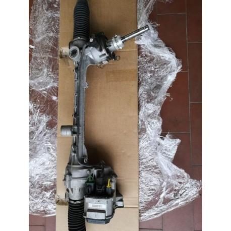 Zahnstangenlenkung Lenkgetriebe Ford C-MAX II (DXA/CB/ 2337297, C6S4B, PMA141411070553, A0040345H Komplet
