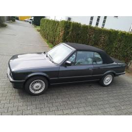 BMW 3 Cabriolet (E30) 325 i OLDTIMER  TÜV NEU