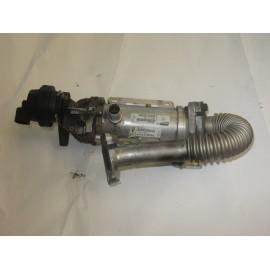 Abgaskühler AGR RENAULT 2.0 DCI  8200611709 880255X XS1147