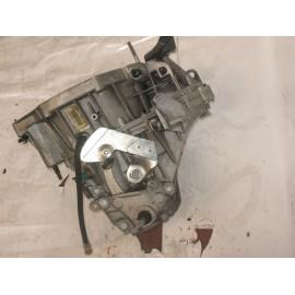 Schaltgetriebe 6-Gang Renault Clio III 1.5 Dci  TL4 A002 TL4A002