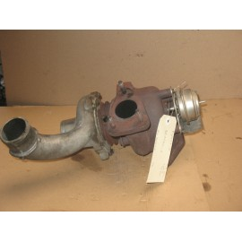 Turbolader Renault 2.2 Dci ,Espace 8200052297 95/96KW 130 Ps